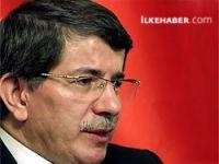 Davutoğlu Suriyeli muhaliflerle görüştü