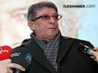 Anter Anter: AK Parti'den vekillik teklifi aldım