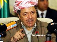 Barzani, Kerkük dedi Bağımsızlık dedi...