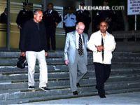 6 eski general tutuklandı