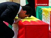 730 Enfal kurbanın kemikleri Güney Kürdistan'da