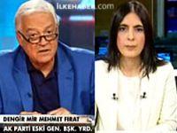Dengir Mir Mehmet Fırat: Kürt halkı 4 ayaklı varlıklara benzetildi