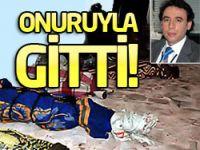 Ali Akel'in işine son verildi - Yeni Şafak 'Roboski'den korktu!