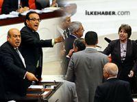 Meclis'te 'Kalleş' kavgası!