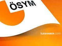 ÖSYM'den yeni LYS açıklaması!
