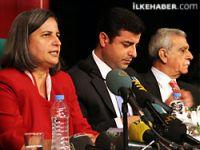 BDP: 2013 barış ve özgürlük yılı olsun!