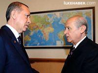 Gidiş AK Parti-MHP anayasasına mı?