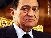 Mısır'da mahkeme Hüsnü Mübarek'i akladı
