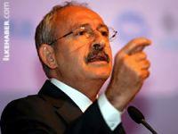 Kılıçdaroğlu: MHP ve BDP olmazsa olmaz!