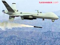 ABD yine insansız uçakla vurdu..