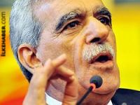 Ahmet Türk Mardin Belediyesi için adaylığını açıkladı