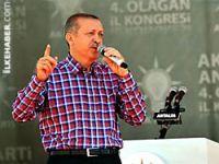 Erdoğan'dan BDP ve MHP'ye çok sert sözler!
