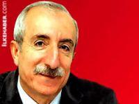AK Parti Genel Merkezi'ne sadece Miroğlu gitmiş!