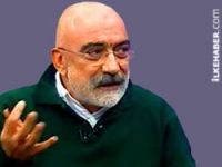 Ahmet Altan yazdı: Barış der demez...