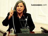 BDP'li Kışanak'tan dokunulmazlık teklifi