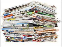 Türk-Ermeni mutabakatı dünya basınında