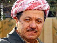 Barzani, PYD ile ABD'yi görüştürdü