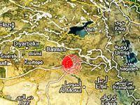 Şırnak'ta korkutan deprem!