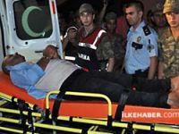 Cezaevinde isyan çıktı: 13 ölü Flaş