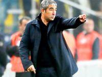 Beşiktaş'ın son kararı Samet Aybaba