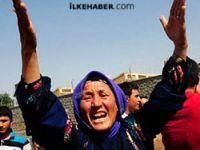 'Bombalanan 34 kişinin yanında fırında unutulan 13 kişinin sözü mü olur!'