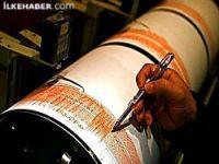 Ege ve Akdeniz'de 8 deprem