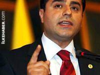 'BDP'yi Meclis'ten atmaya gücünüz yetmez'