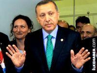 Erdoğan: BDP'de bazı isimlerin üzeri çiziliyor!