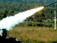 'Türk jetini SA-6 vurdu' iddiası!