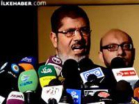 Mısır'da Kriz: Mursi orduyu göreve çağırdı