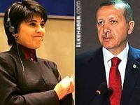 Leyla Zana - Erdoğan görüşmesi cumartesi