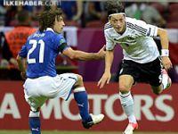 Finalin adı İspanya-İtalya!