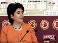 Leyla Zana Erdoğan'dan ne istedi?