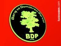 BDP, Suriye ziyaretini iptal etti