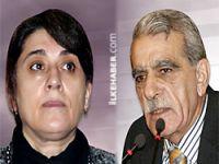 Ahmet Türk: Leyla Zana'ya neden tepki gösterdik?