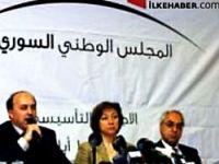Suriye konferansı uzlaşmazlıkla bitti