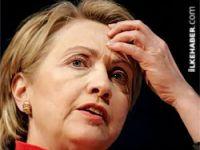Hillary Clinton Ortadoğu yolunda