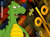 Enflasyon beklentilerin altında çıktı