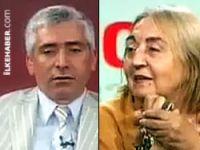 AKP'li vekil ile Cumhuriyet yazarının 'Kürdistan' kavgası!