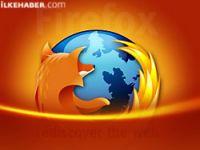 Firefox işletim sistemini ilan etti