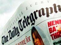 Telegraph: Türk lider krizle yüz yüze