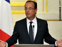 Fransa: Esad bir an önce gitmeli