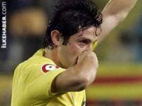 Nihat Villarreal'e döndü