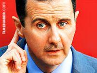 Esad'ın Amerikalı akıl hocası