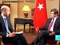 Davutoğlu: Esad'ı iknada başarısız olduk!