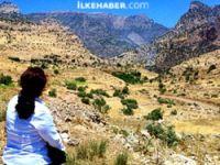 Rakel Dink doğduğu topraklara gitti: İşte benim Cudim!
