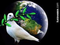 Gürbüz Özaltınlı yazdı: Barış istemek...