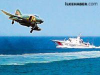 TSK: Uçakta patlayıcı ve mühimmat izi yok!