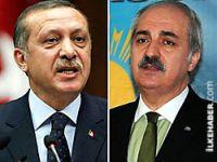 Numan Kurtulmuş: AK Parti'den birleşme teklifi aldık