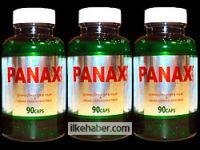 'Panax' isimli ilaç toplatıldı